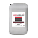 Aquacure Pro moisture lock system for concrete curing preventing surface drying. Available from Speedcrete.