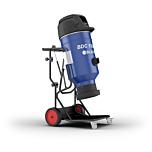 Blastrac BDC-1330TLP Tilt Dust Collector