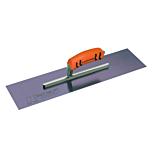 Blue Steel Concrete Trowels | Square / Square