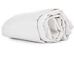 PVC Replacement Concrete Tent Covers