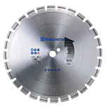 Husqvarna F685 | Asphalt Diamond Blade