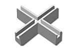 K-Form Top Strip Angle Joint