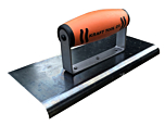 Blue Steel Concrete Edging Trowels