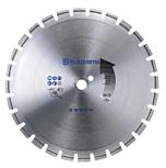 Husqvarna L680W | Diamond Blade | Slot cutting + Traffic Loops