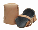 Professional, all Leather Kneepads