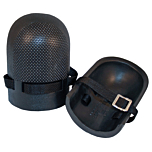 Moulded Rubber Kneepads