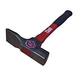 Plumb® Wide Bit Brick Hammer