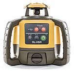 Topcon RL-H5 Laser Level Kit