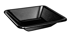 Polyethylene Mortar Pan