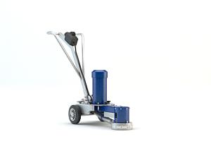 Blastrac BG-180EC Single Head Electric Floor Grinder