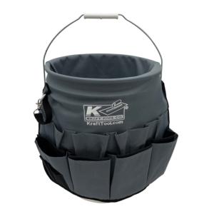 Bucket Toolbags