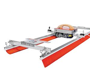 6' Chameleon TracII M-Series Power Kit