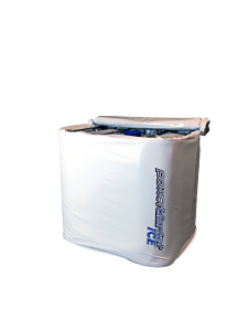 Powerblanket® ICE IBC Tote Cooling Systems