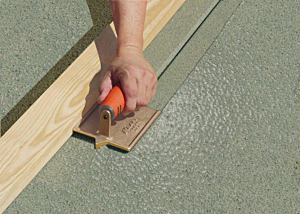Bronze Concrete Hand Groovers
