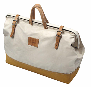 Deluxe Canvas Tool Bags