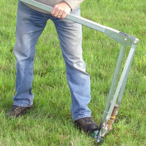 """JackJaw 502 Marquee Stake Extractor 42"""" +"""