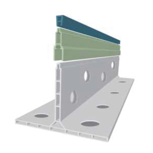 K Form Extension Strip