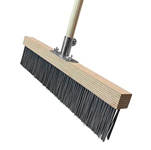 Concrete Broom from Speedcrete.