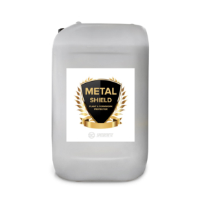 Metalshield Plant & Formwork Protector