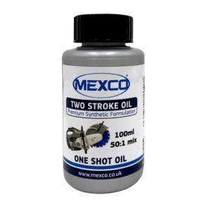 Mexco One Shot Oil