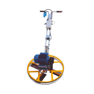"""Electric version of the highly popular 24"""" Moskito edger made by Barikell and supplied by Speedcrete."""