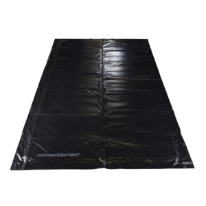 Electric Concrete Curing Blanket