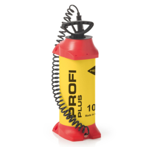 Mesto Profi Plus 10ltr Sprayer 10Ltr Viton® Seals, 3 Bar