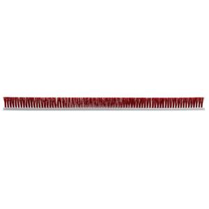4ft Marion Brush Refill Red