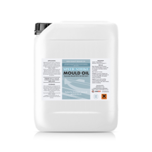 Premium Concrete Mould Oil