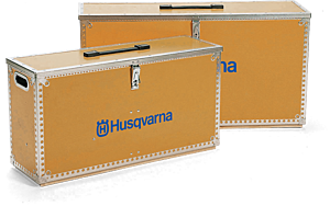 Husqvarna Transport Boxes
