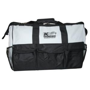 Deluxe Nylon Tool Bags