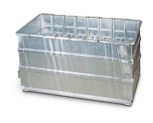 Professional Zinc Curing Tank