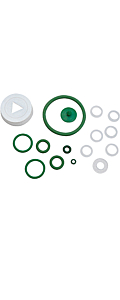 Mesto Seal Kit [Inox/Resistant Plus]