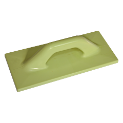 Heavy Duty Polyurethane Float 350mm x 150mm