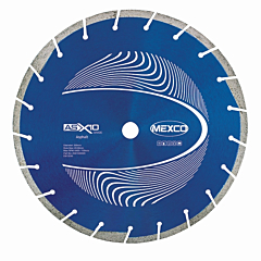 300mm Mexco Abrasive Materials Blade