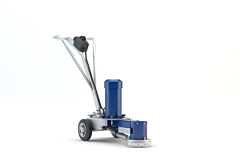 Blastrac BG-180EC Single Head Electric Floor Grinder