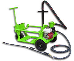 Speedspray Bitumen Sprayer