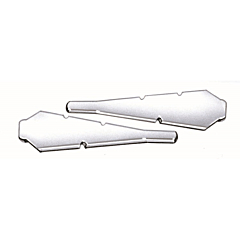 Bricklayers Line Pins [4pack]