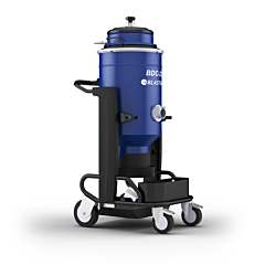 Blastrac BDC-23 Dust Collector