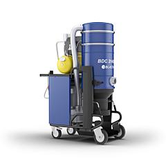 Blastrac BDC-3140LPP Long Pulse Dust Collector