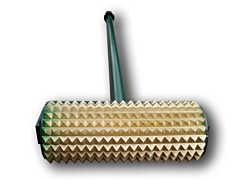 Concrete Indent Roller