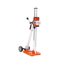 Wheelbase DS 250 / 150 Designed as a stand to attach core drills.