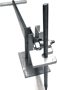 Concrete Stake Extractor