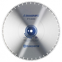 Husqvarna F1440 | Cured Concrete Diamond Blade