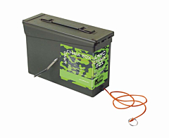 Ammo Chalk Line Box