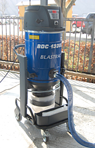 Hire Dust Collector