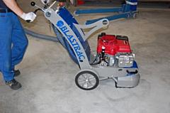 Hire Petrol Floor Grinder