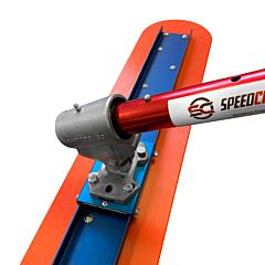 4FT Orange Thunder Bull Float Kit