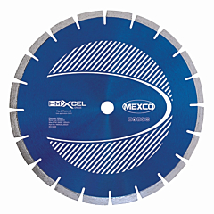 300mm Mexco Xcel Hard Material Blade