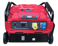 Speedcrete SCP8000iS 8KVA Digital Invertor Generator